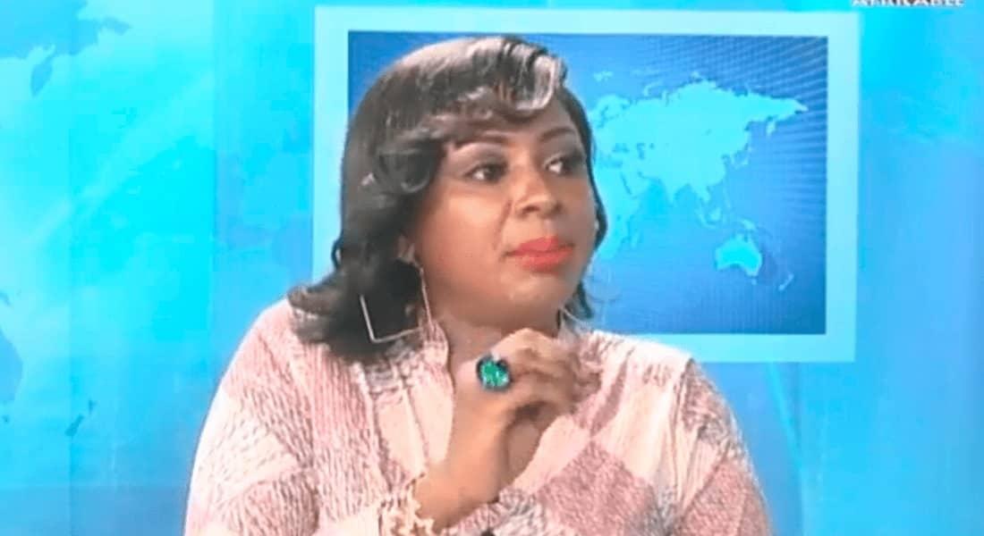 Amina Fofana sur la situation du Mali
