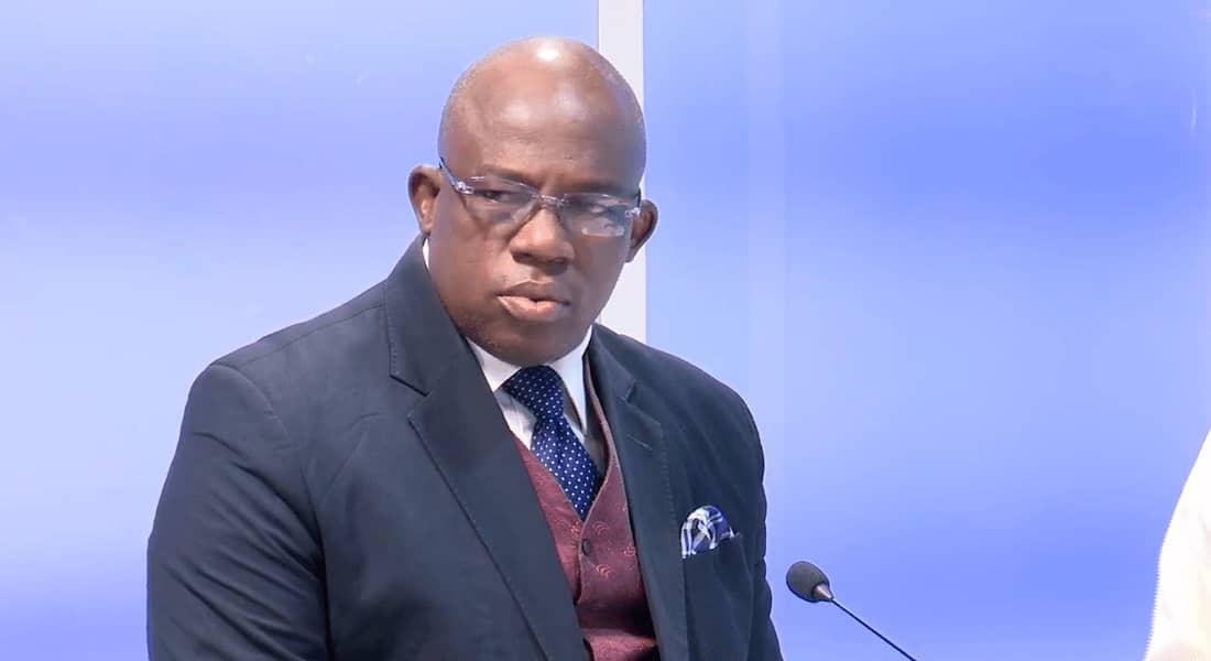 Banda Kani sur l'arrestation du président et du premier ministre de transition