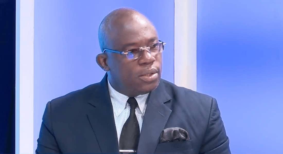 Réactions de Banda Kani après les propos de  Macron sur le Mali