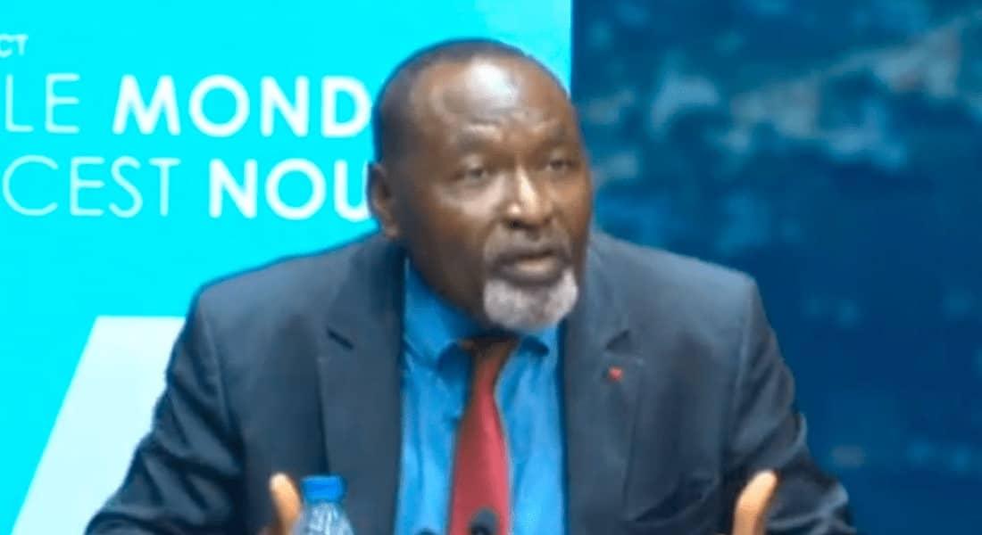 L'ingérence de la france en afrique