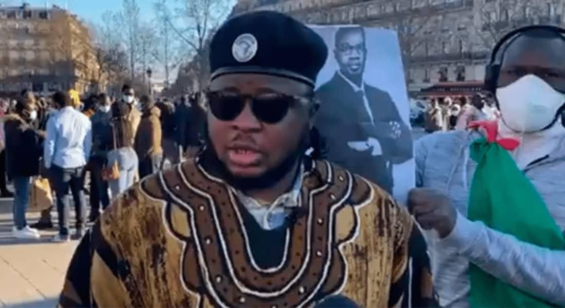 Sénégalais, nous devons nous libérer du système