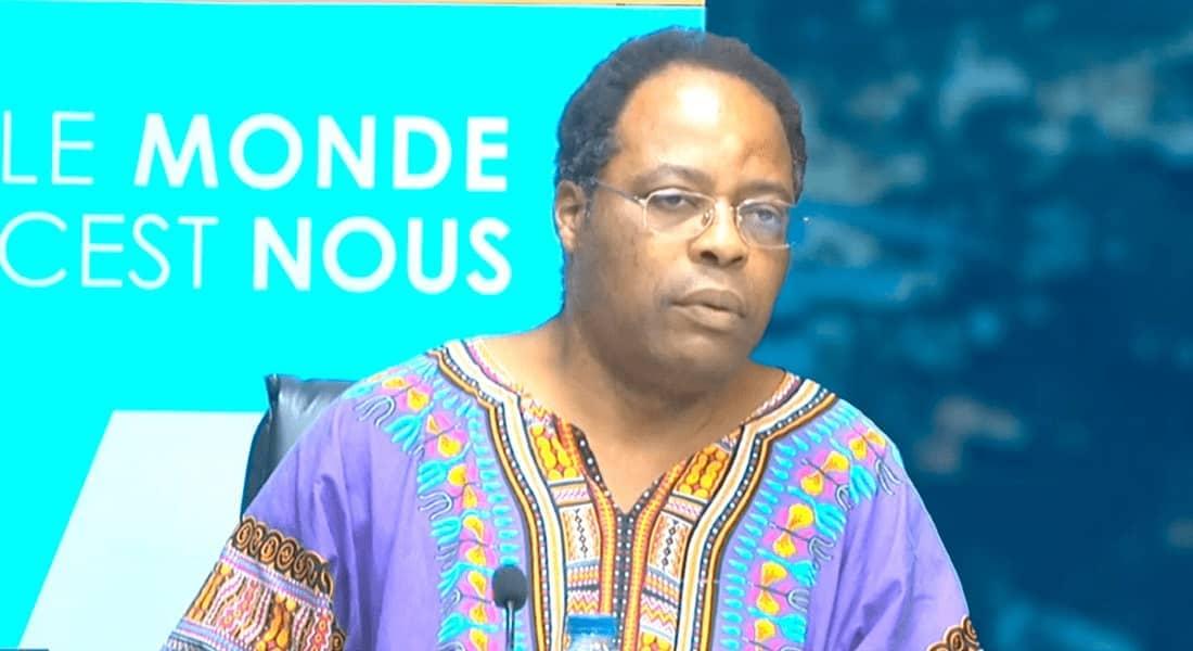 Intervention militaire au Cameroun