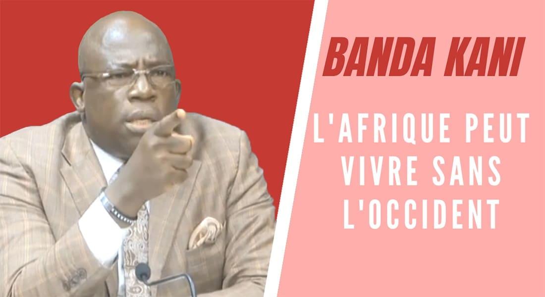 L'Afrique peut vivre sans l'Occident