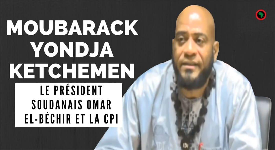 Le président soudanais Omar el Béchir et la CPI