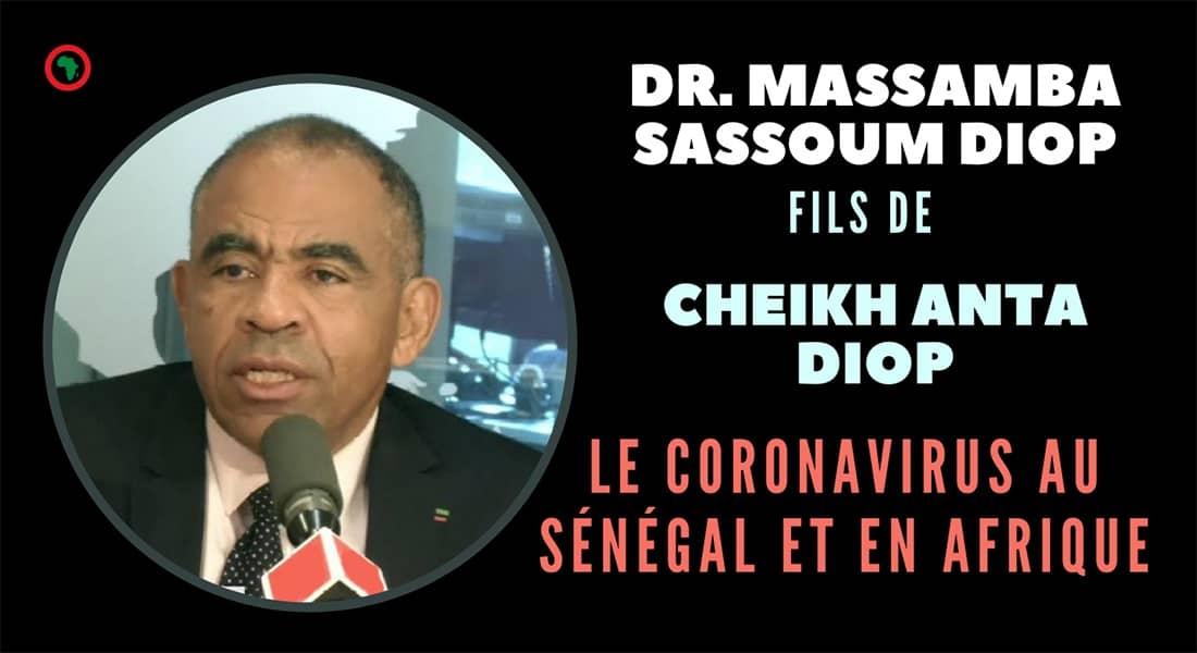 Le coronavirus au Senegal et en Afrique