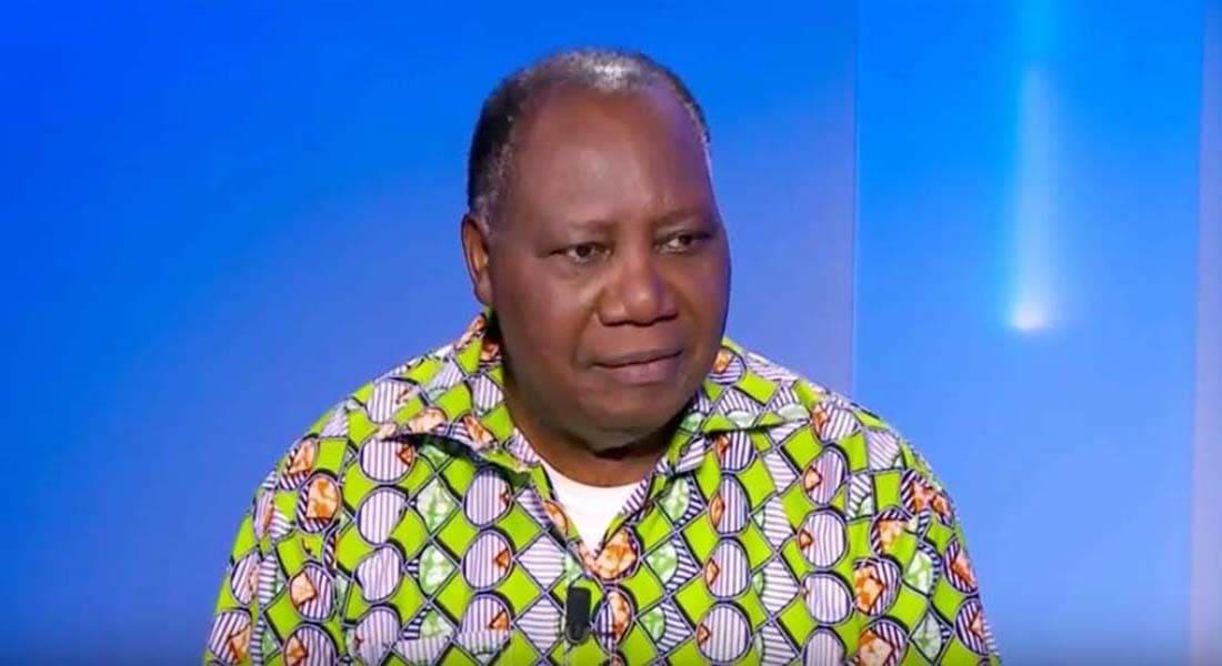 Félix Tshisekedi et l'Union africaine