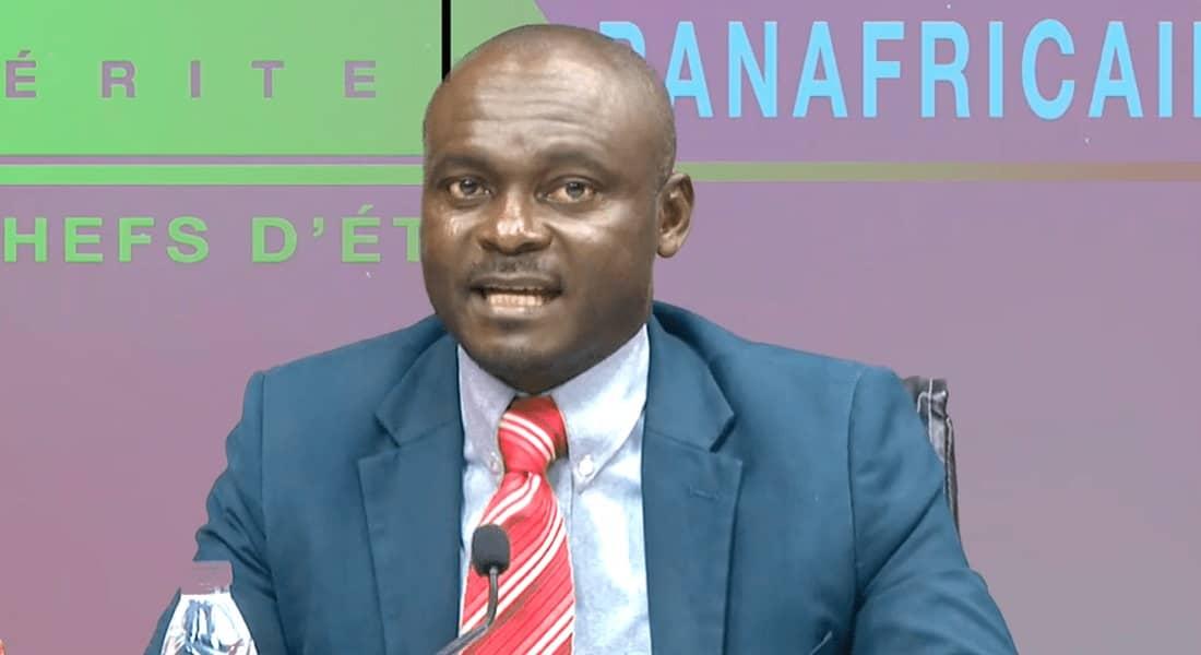 Patrick Sapack sur la tenue du sommet sur le financement des économies africaines