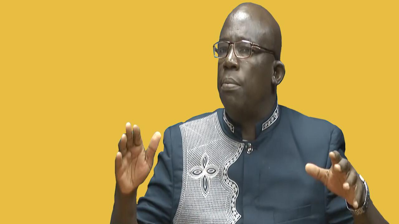 BANDA KANI: Alpha Condé et la Guinée
