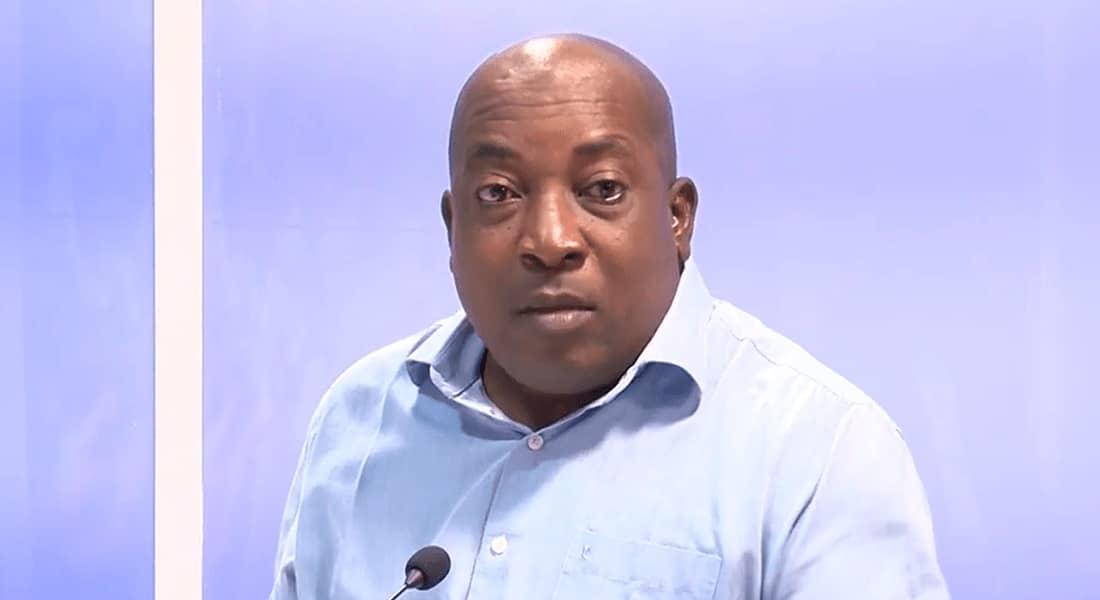 Sur la situation confuse en Côte d'Ivoire