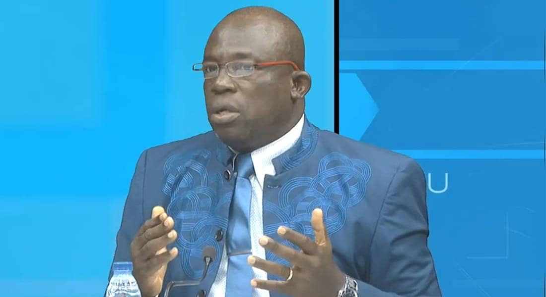 IBK, l'instrumentalisation de la CEDEAO et Ouattara
