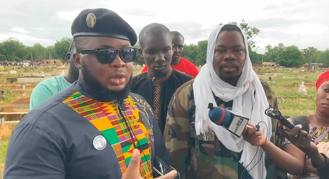 Appel à la jeunesse malienne
