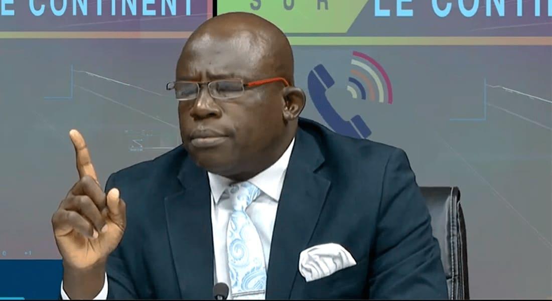 Bensouda, la CPI et la Côte d'Ivoire
