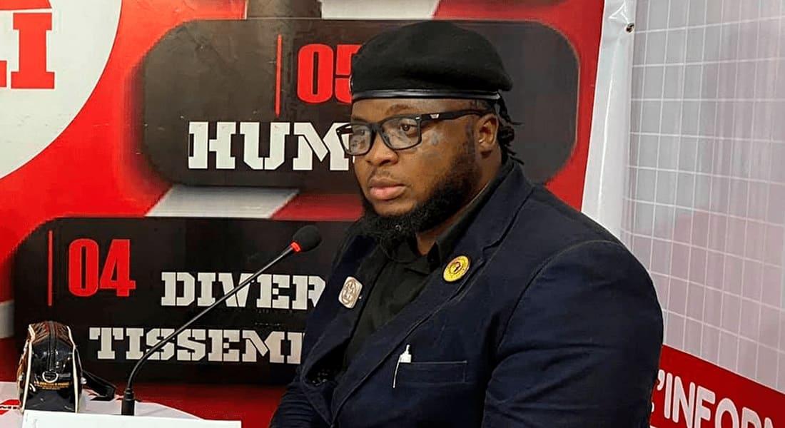 Interview sur la situation du Mali