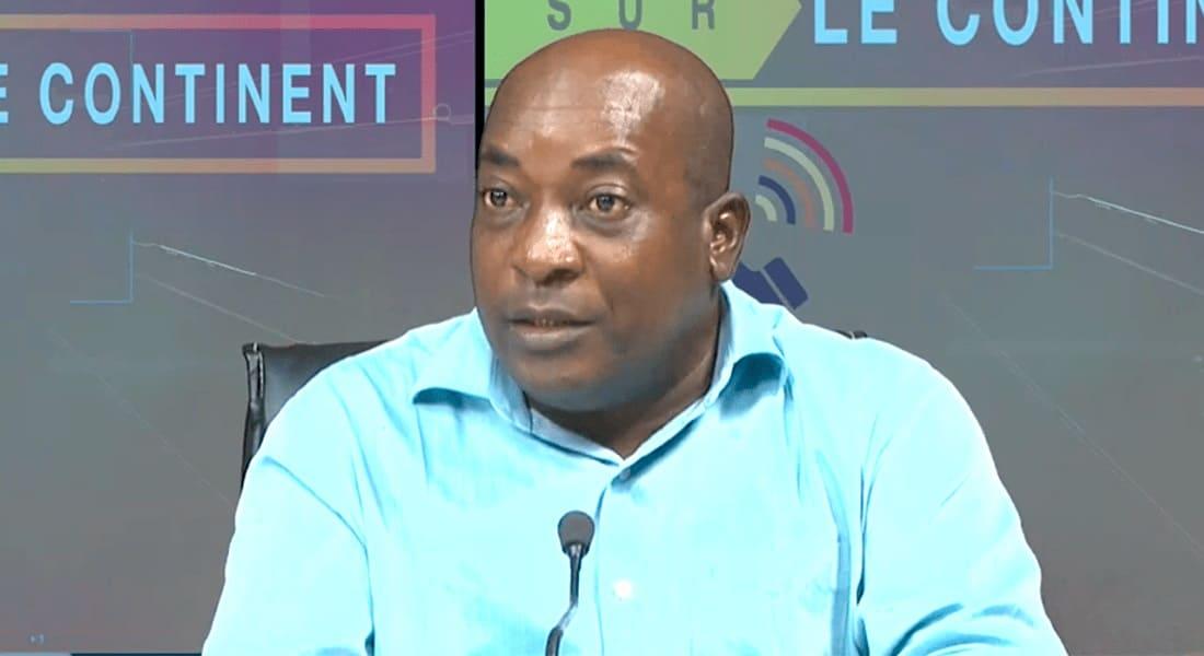 Sur la remise des passeports à Laurent Gbagbo