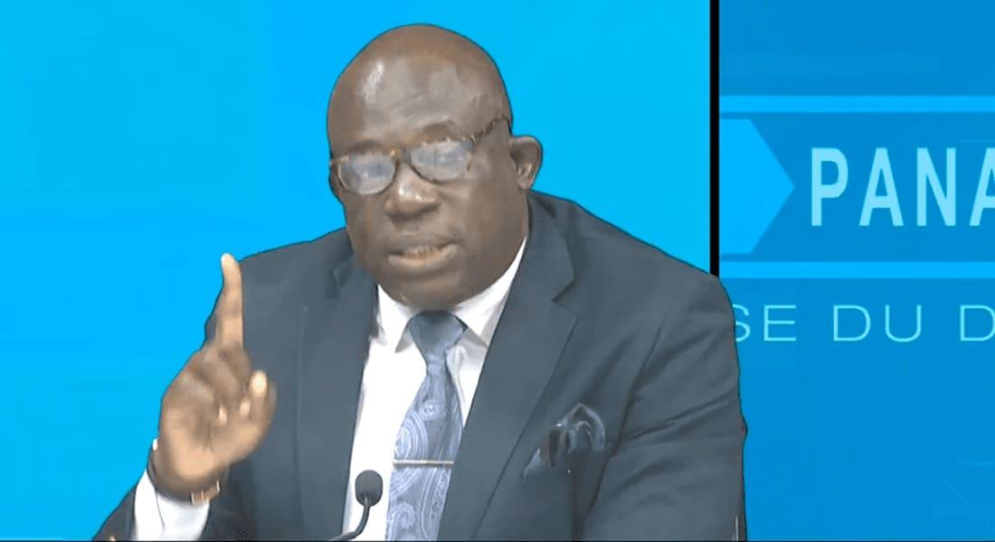 La question anglophone au Cameroun