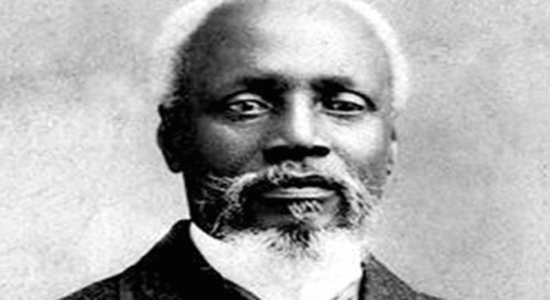 Biographie de Joseph Anténor Firmin