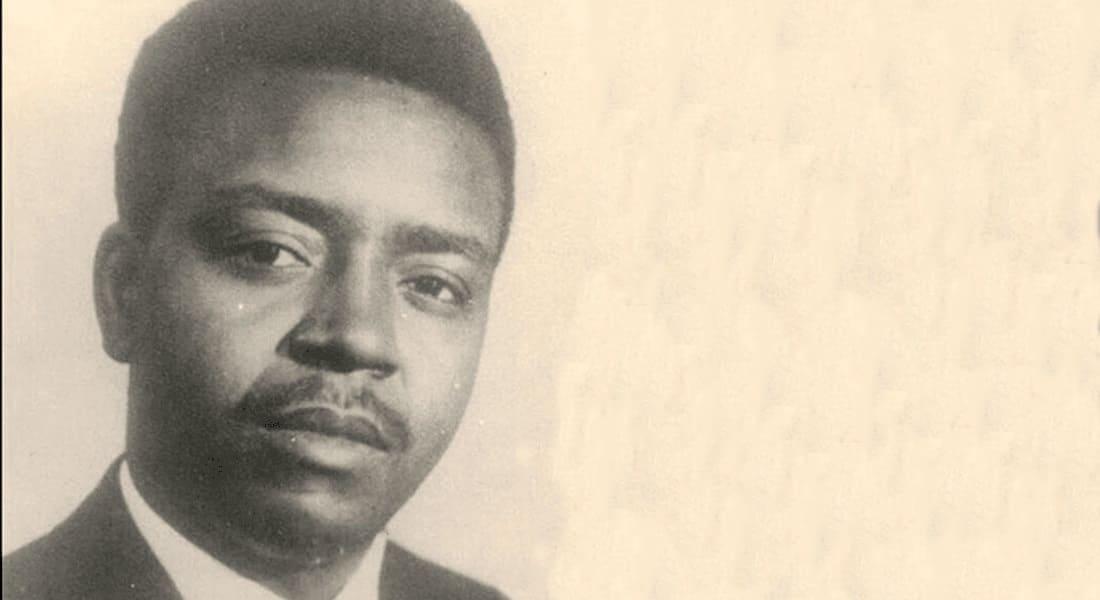 Hommage à Félix-Roland Moumié