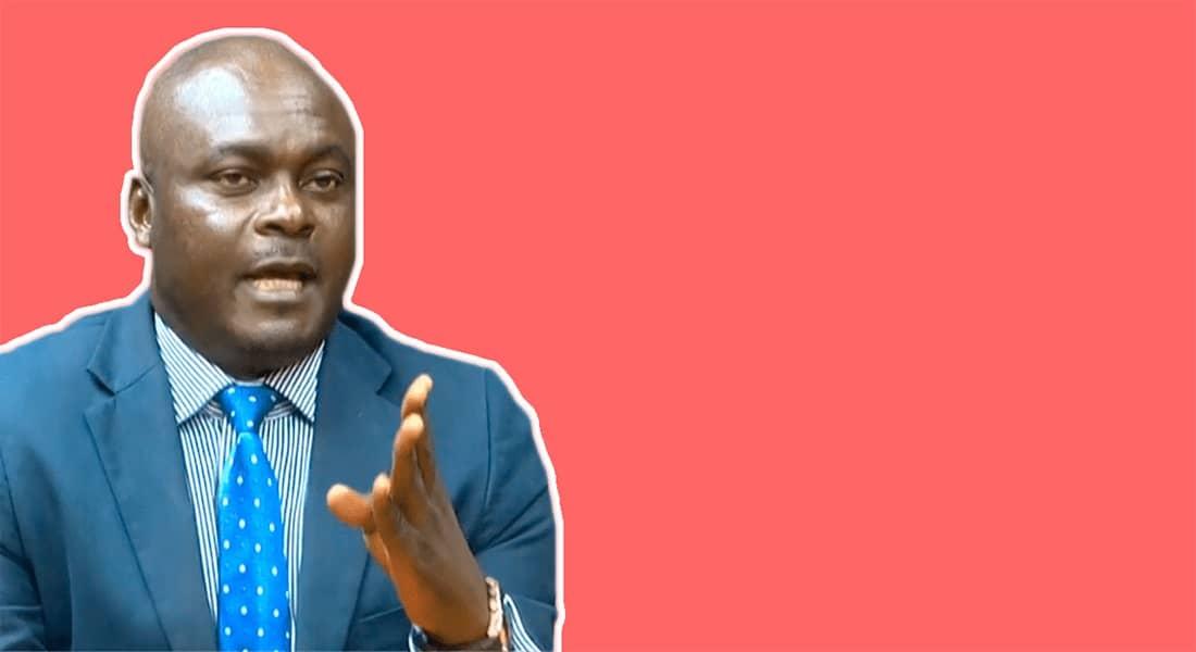 Sur l'expulsion du représentant de l'OMS au Burundi
