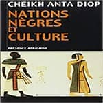 CHEIKH ANTA DIOP ET BWEMBA BONG - ils nous ont averti