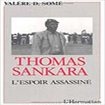 Biographie de Thomas Sankara